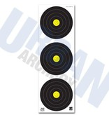 JVD JVD Field Face 3x20cm - 250pk