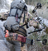 Total Peep Total Peep Hip Quiver Support for Bow Quivers