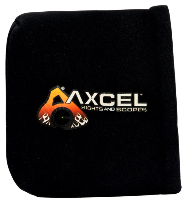 AXCEL SIGHTS Axcel Scope Cover XL