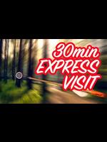 Urban Archery UA Indoor Express Visit