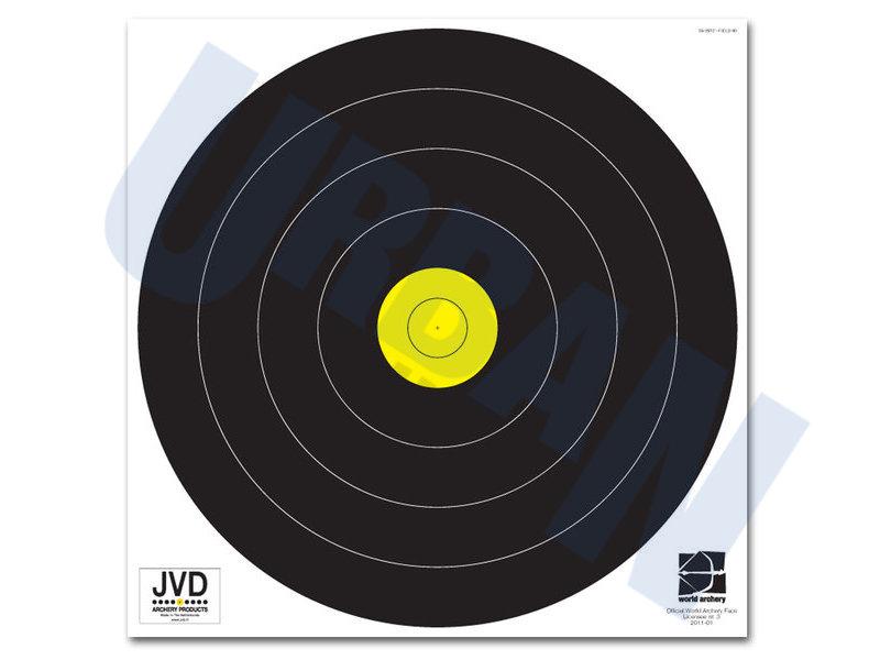 JVD JVD Waterproof Field 80cm each