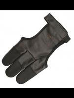 Legacy Legacy Buffalo Leather 3 Finger Shooting Glove
