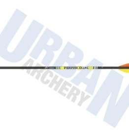 Carbon Express CX Nano XRZ Shafts