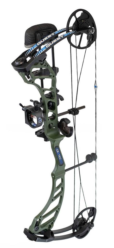 G5 Outdoors Quest Centec NXT Package