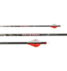 Carbon Express CX Maxima Hunter Camo Shafts