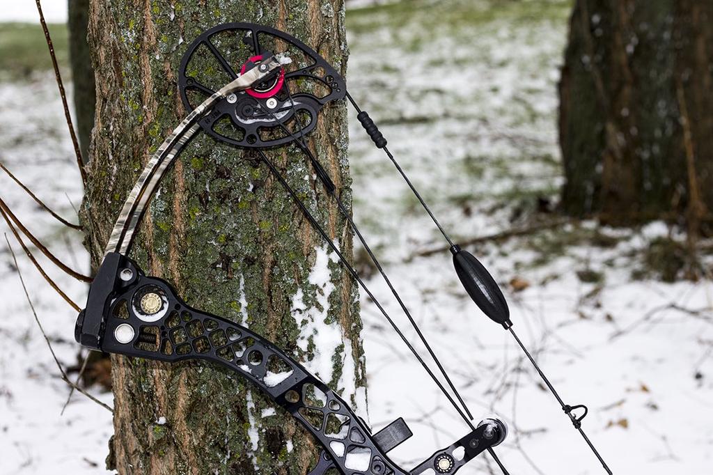 Specialty Archery Specialty Peep Guard