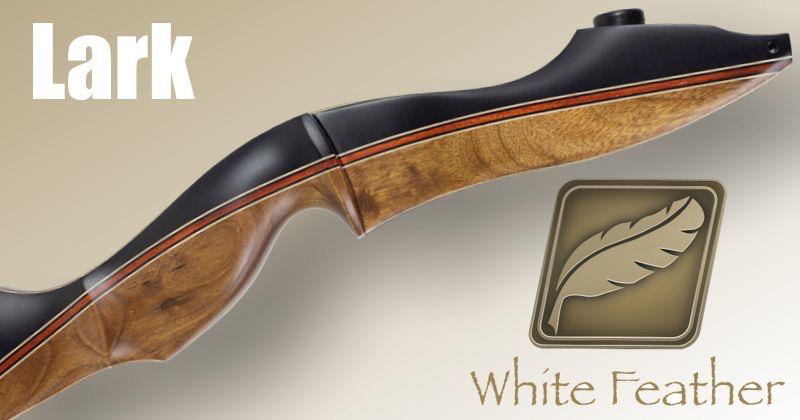 White Feather White Feather Lark Riser