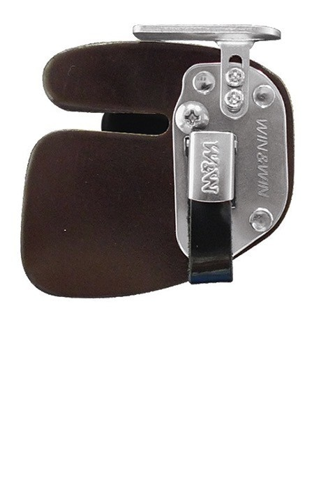 Win & Win W&W Finger Tab 360 Cordovan