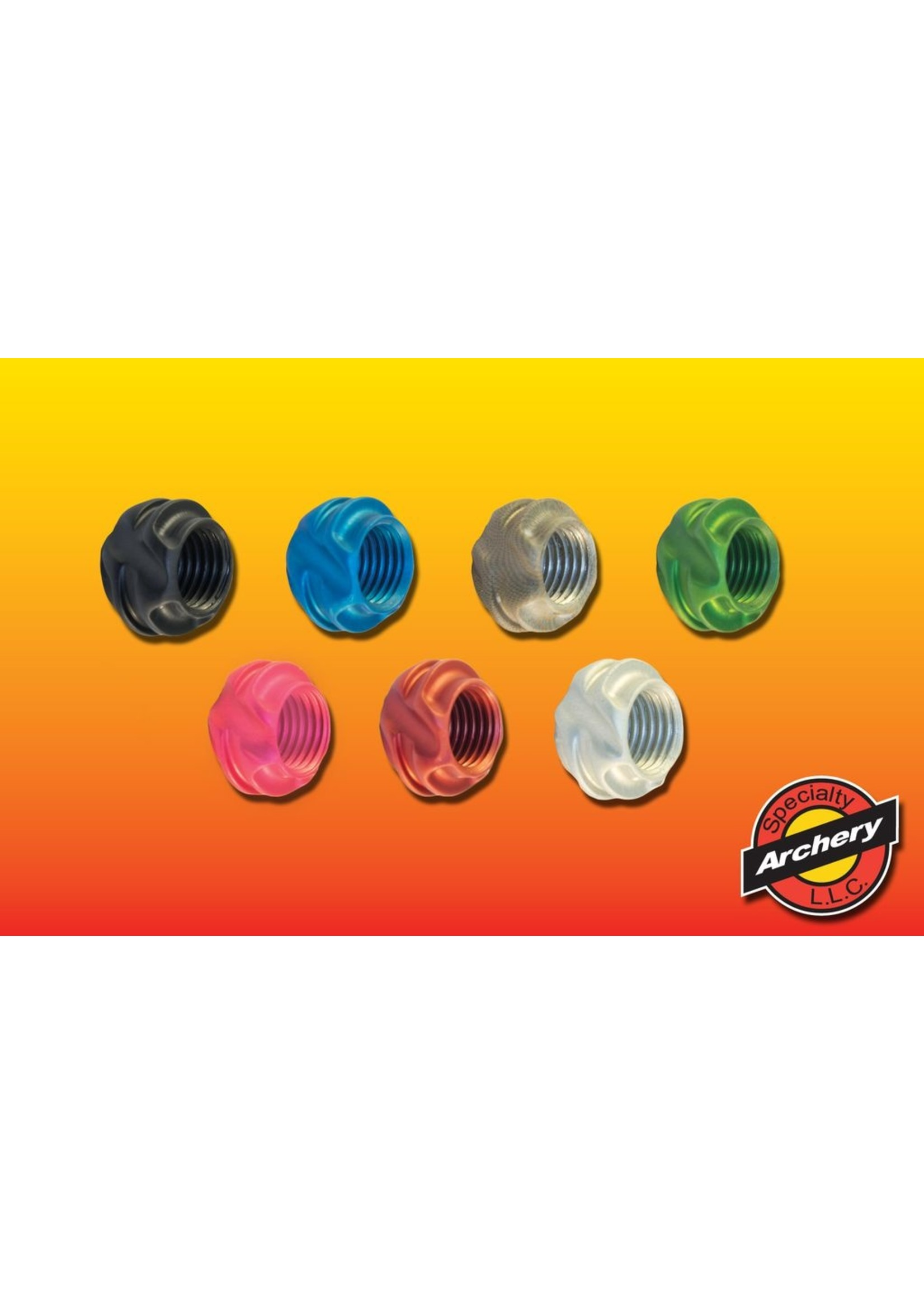 Specialty Archery Specialty Pro Series Peep Housing