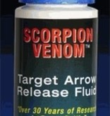 Scorpion Venom Scorpion Venom Arrow Lube