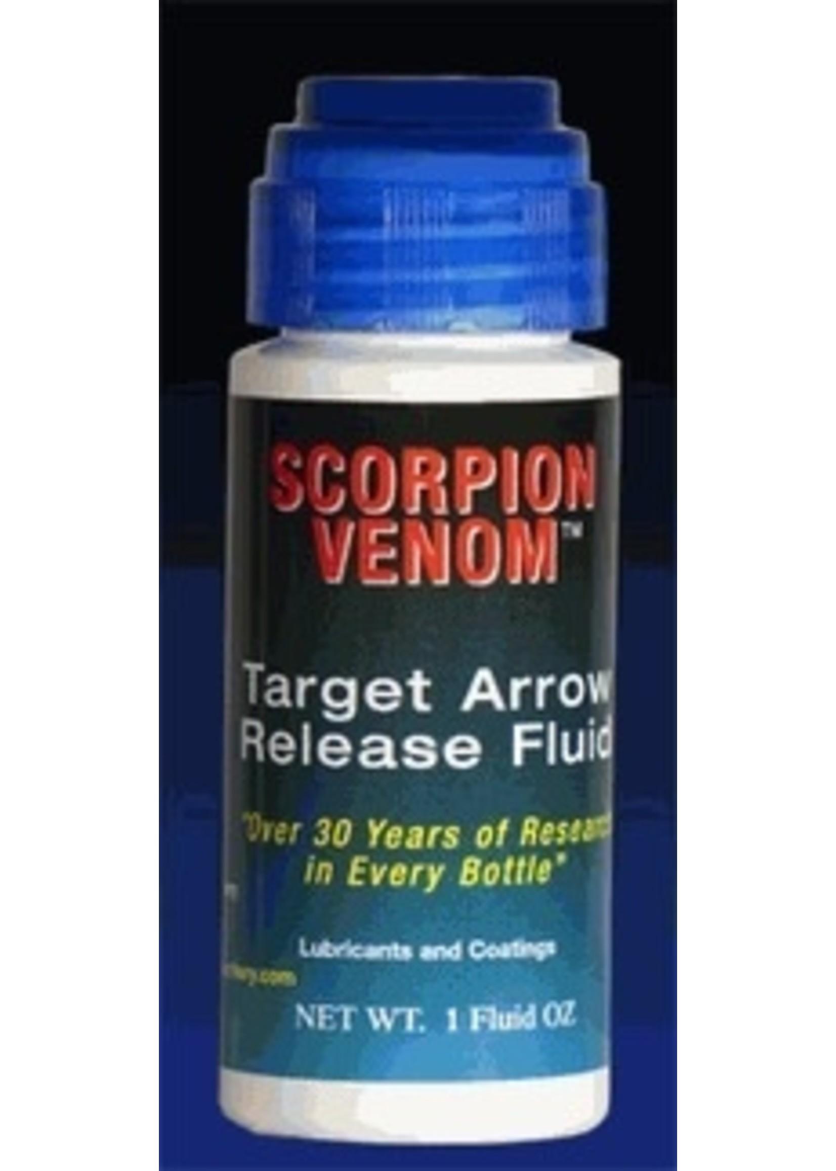 Scorpion Venom Scorpion Venom Arrow Lube