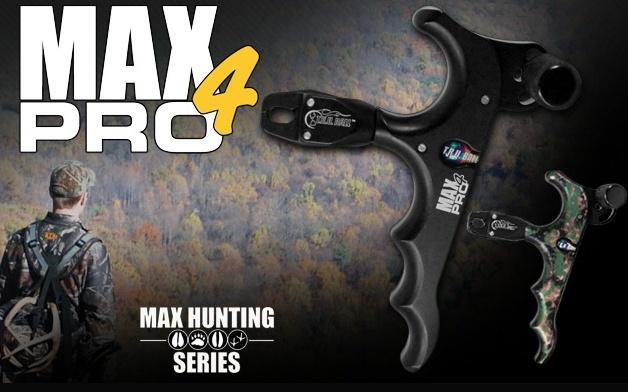 Truball TruBall Max Pro 4 Plus