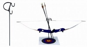 Cartel Cartel Bow and Arrow  Ground Stand