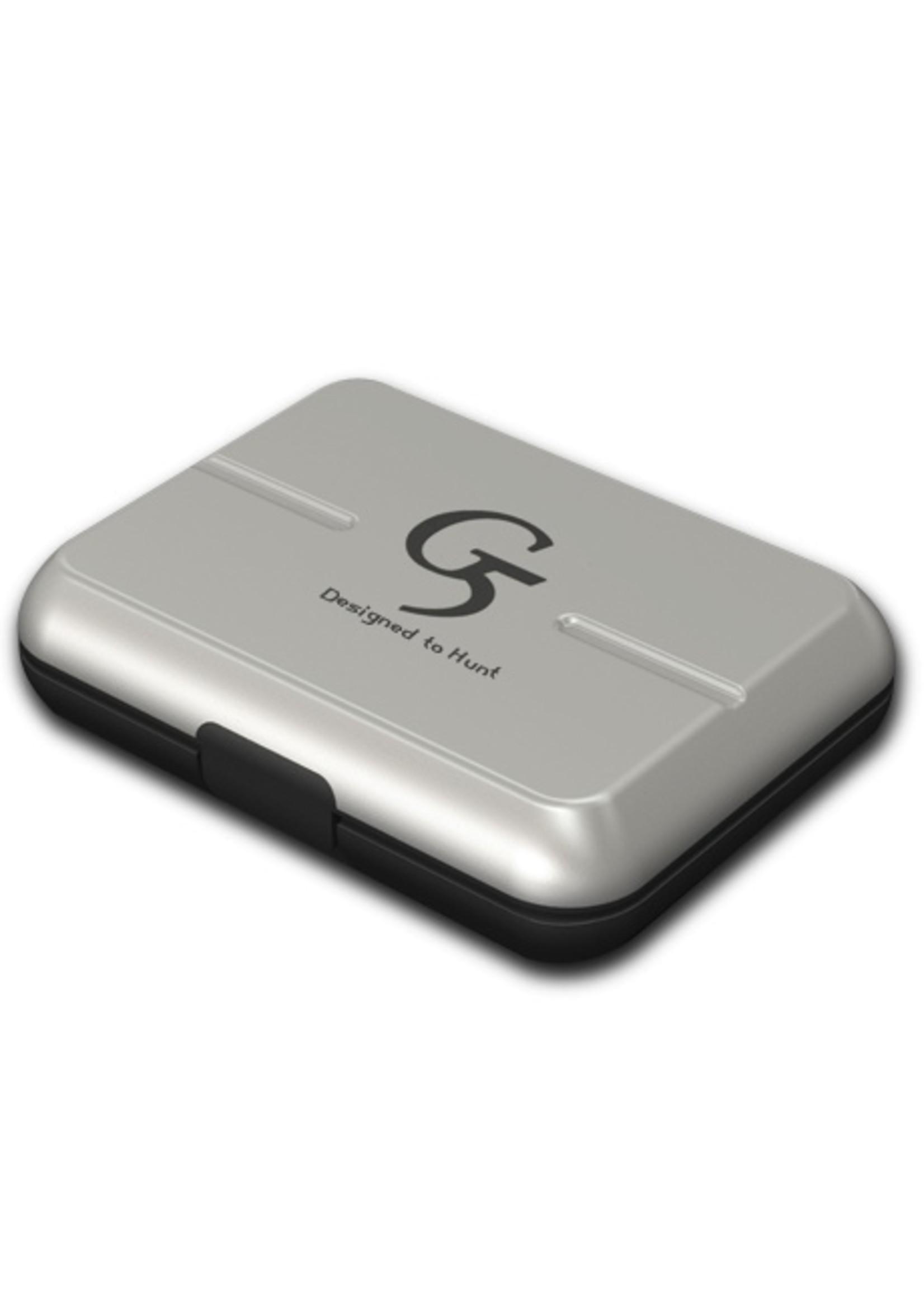 G5 Outdoors G5 Broadhead Vault