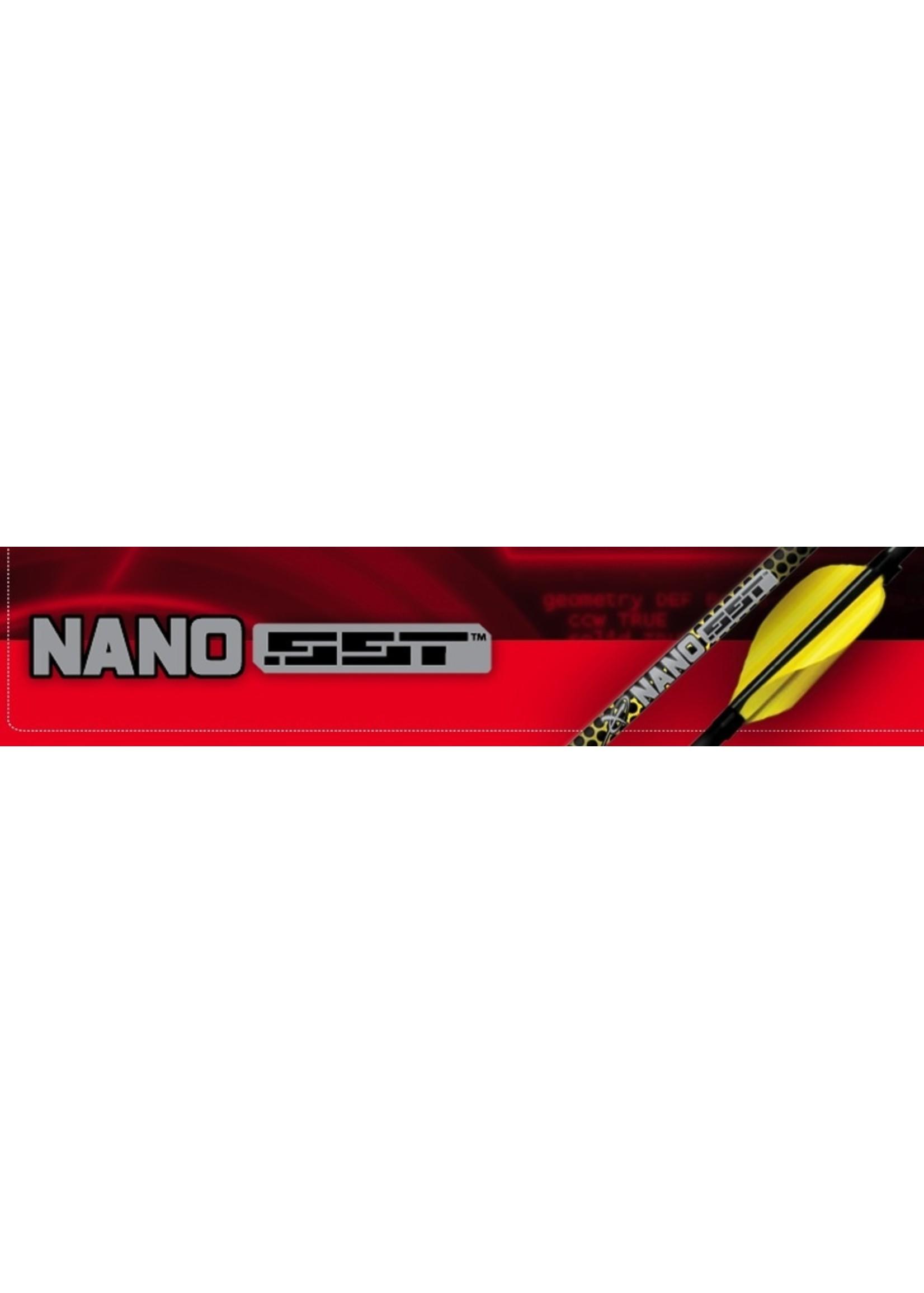 Carbon Express CX Nano SST Shafts