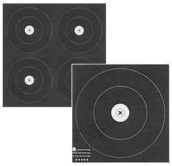 Maple Leaf NFAA Hunter Set 14 targets