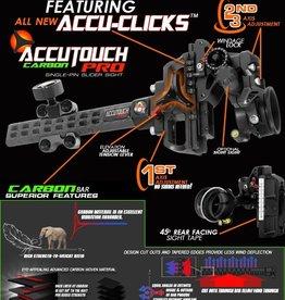 Truball Axcel Accutouch Pro - no scope