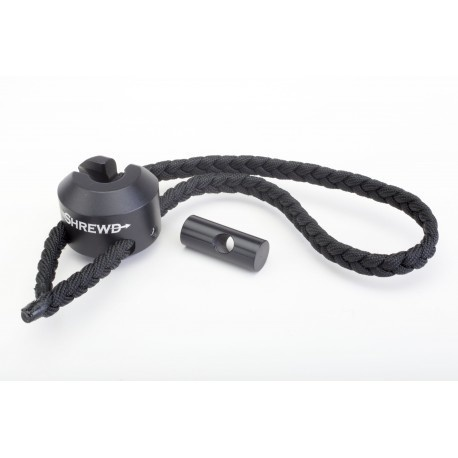 Shrewd Shrewd Swivel Disconnect w/ Sling