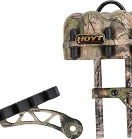 Hoyt Hoyt Bowquiver  Arrow Rack 2 Piece 6 Arrow