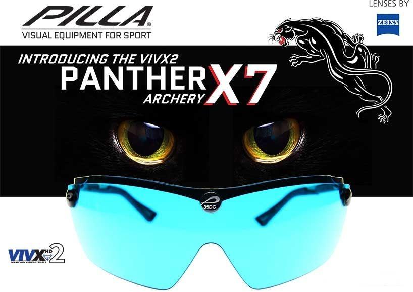 Pilla Pilla Panther X7