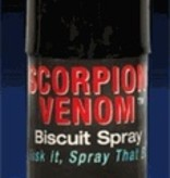 Scorpion Venom Scorpion Venom Weather Proof Biscuit/Feather Spray