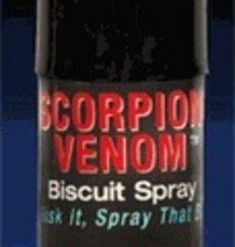 Scorpion Venom Scorpion Venom Weather Proof Biscuit/Feather Spray
