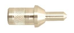 Carbon Express CX Standard Pin Nock Adapter .244