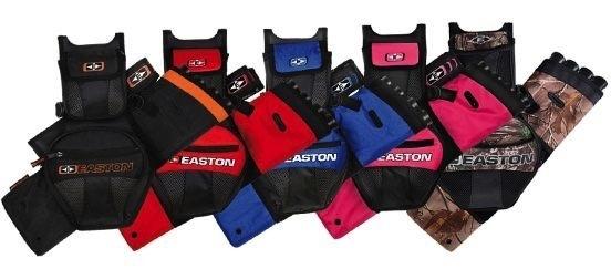 Easton Archery Easton Quiver Flipside 4Tube
