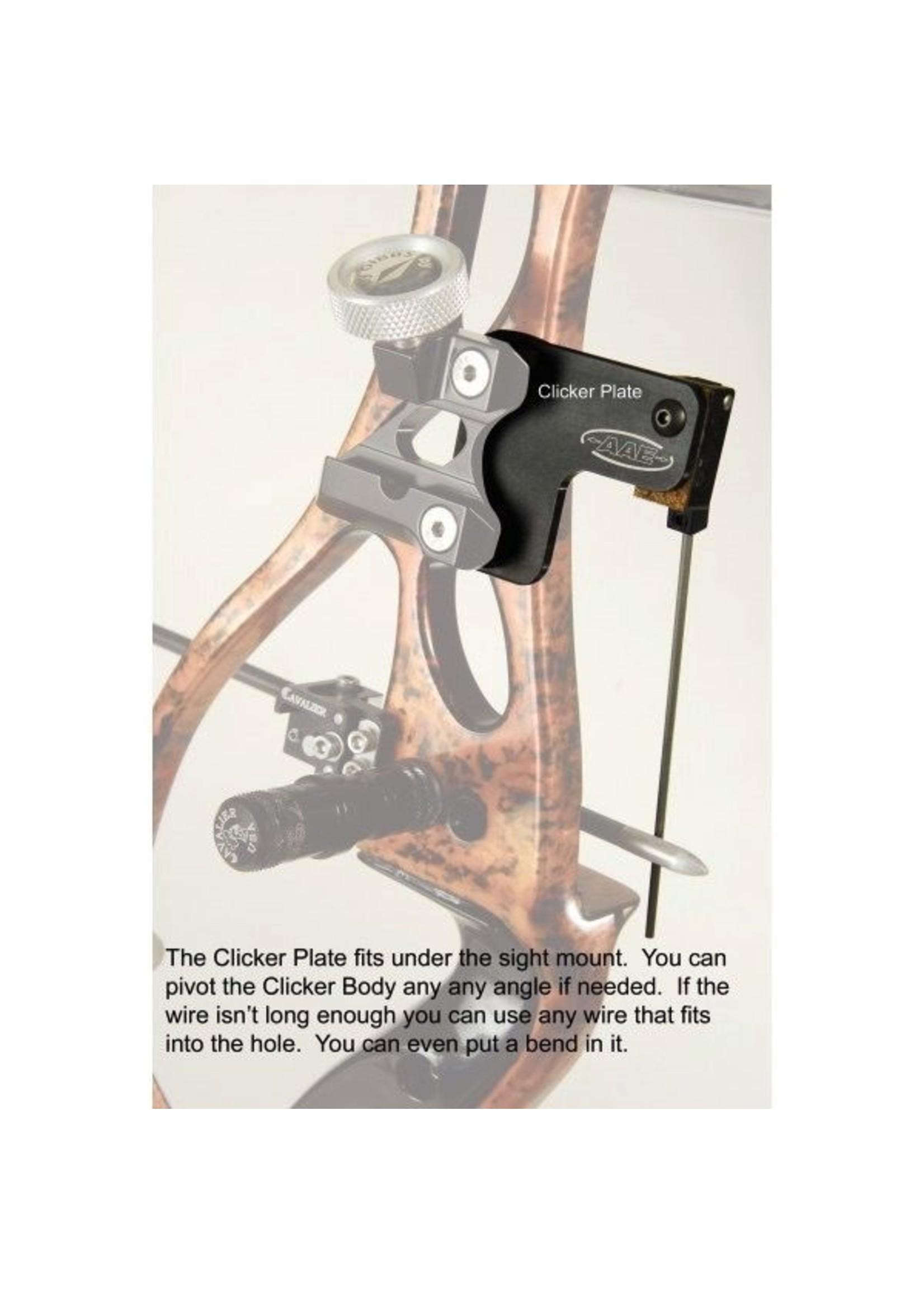 Cavalier AAE Cavalier Clicker Magnetic