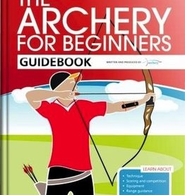 ArcheryGB Bowstring Archery for Beginners Book