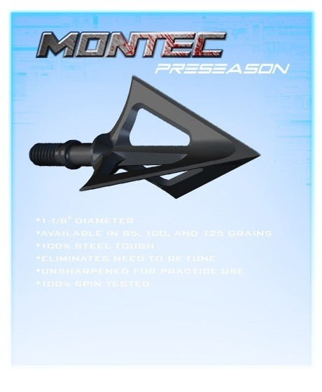 G5 Outdoors G5 Montec Pre-Season