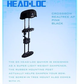 G5 Outdoors G5 Headloc Quiver