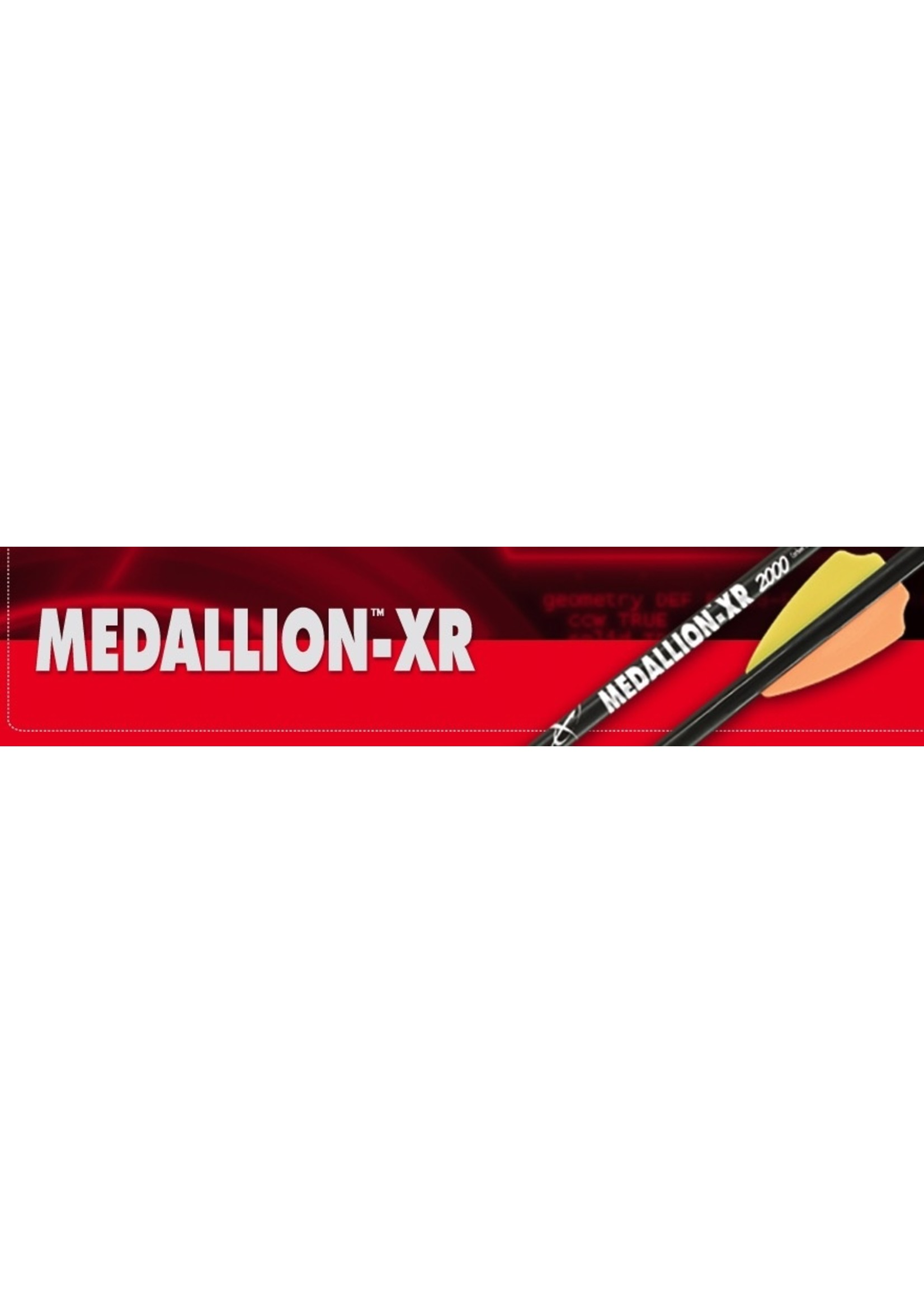 Carbon Express CX Medallion XR Shafts
