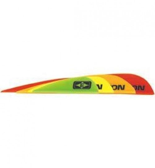 Easton Archery Easton Diamond Vanes 100Pk
