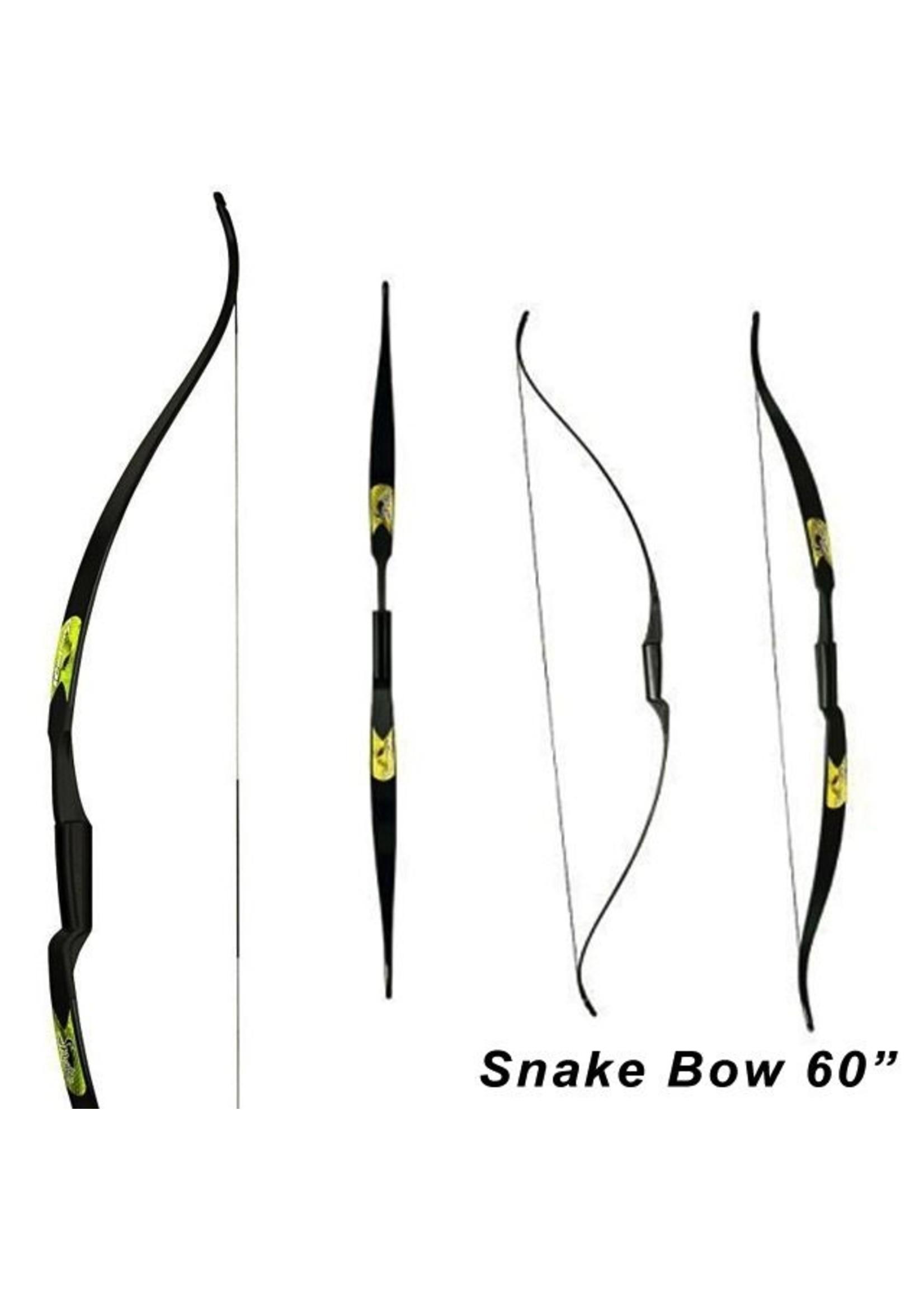 "Rolan Rolan Snake Bow 60"""