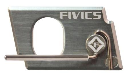 Fivics Fivics Arrow Rest Magnetic  MR-A