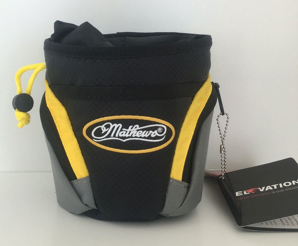 elevation Elevation Core Release Pouch