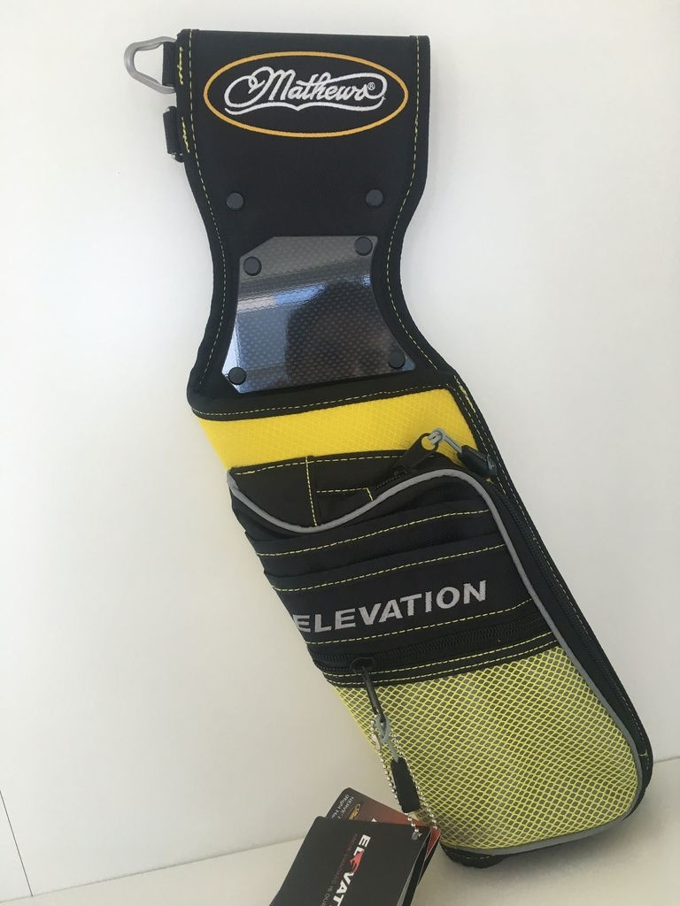 elevation Elevation Nerve Field Quiver