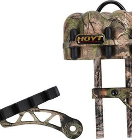 Hoyt Hoyt 2 Piece Arrow Rack Bowquiver