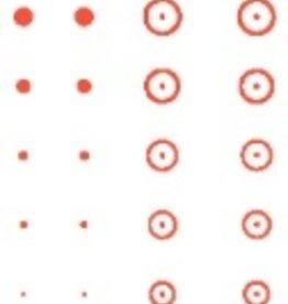 Gunstar Titan Gunstar Circles and Dots