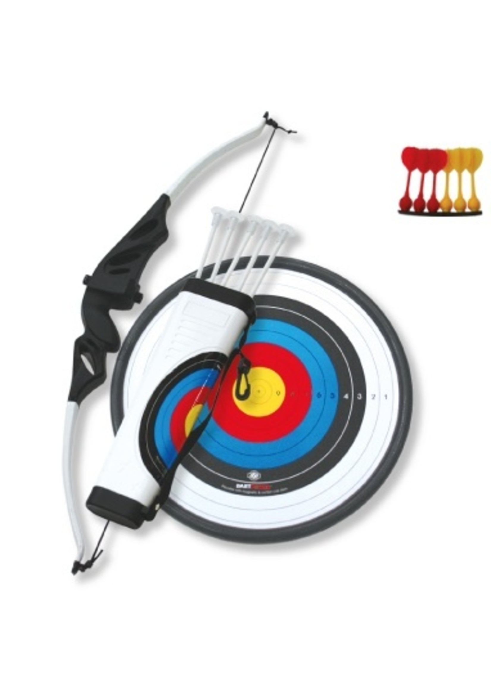 Soma Soma Youth Bow Package