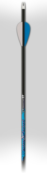Carbon Express CX Predator II Premade Arrows