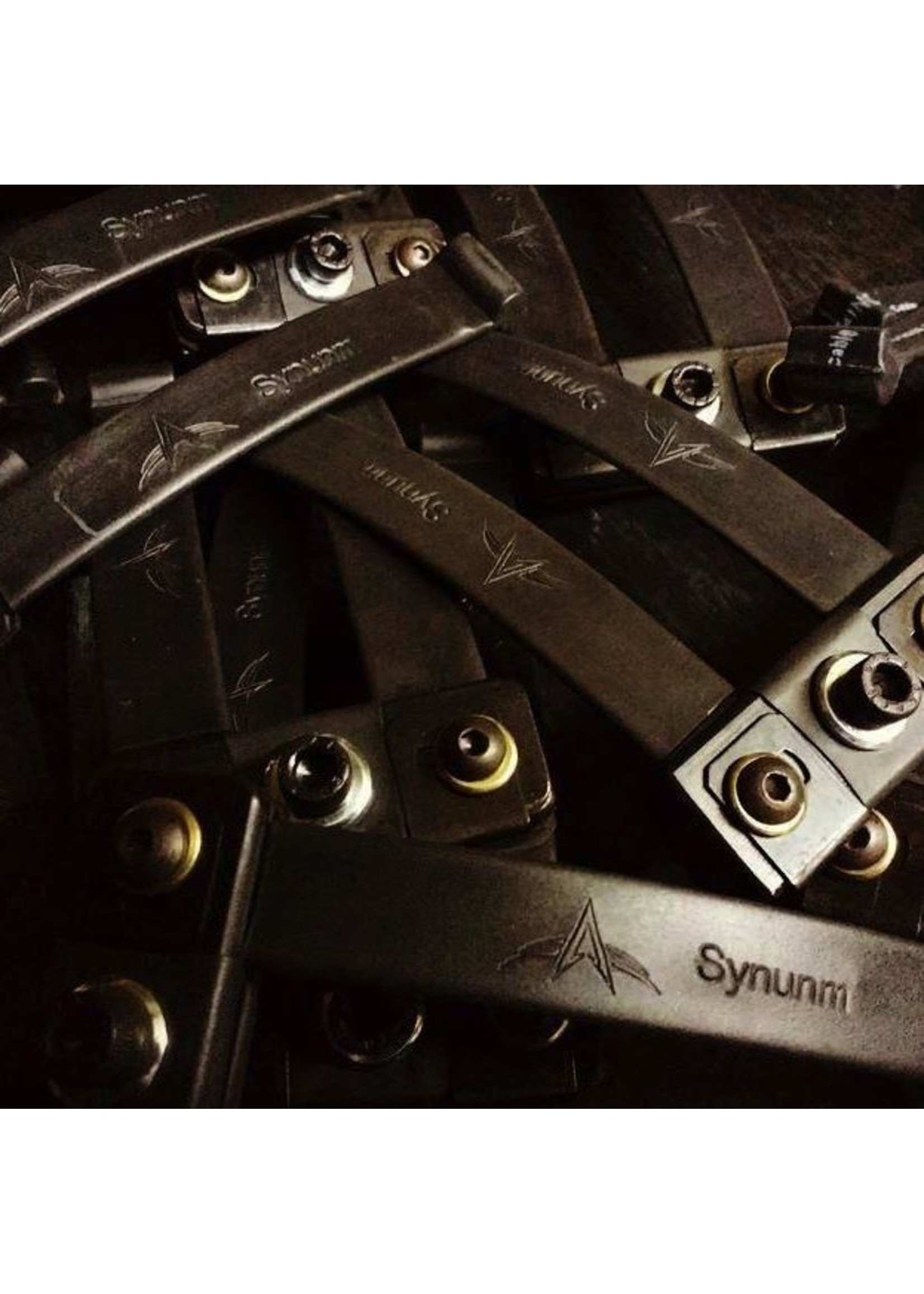 Synumn Synunm Ultraflex Adapters for Portable Bow Press