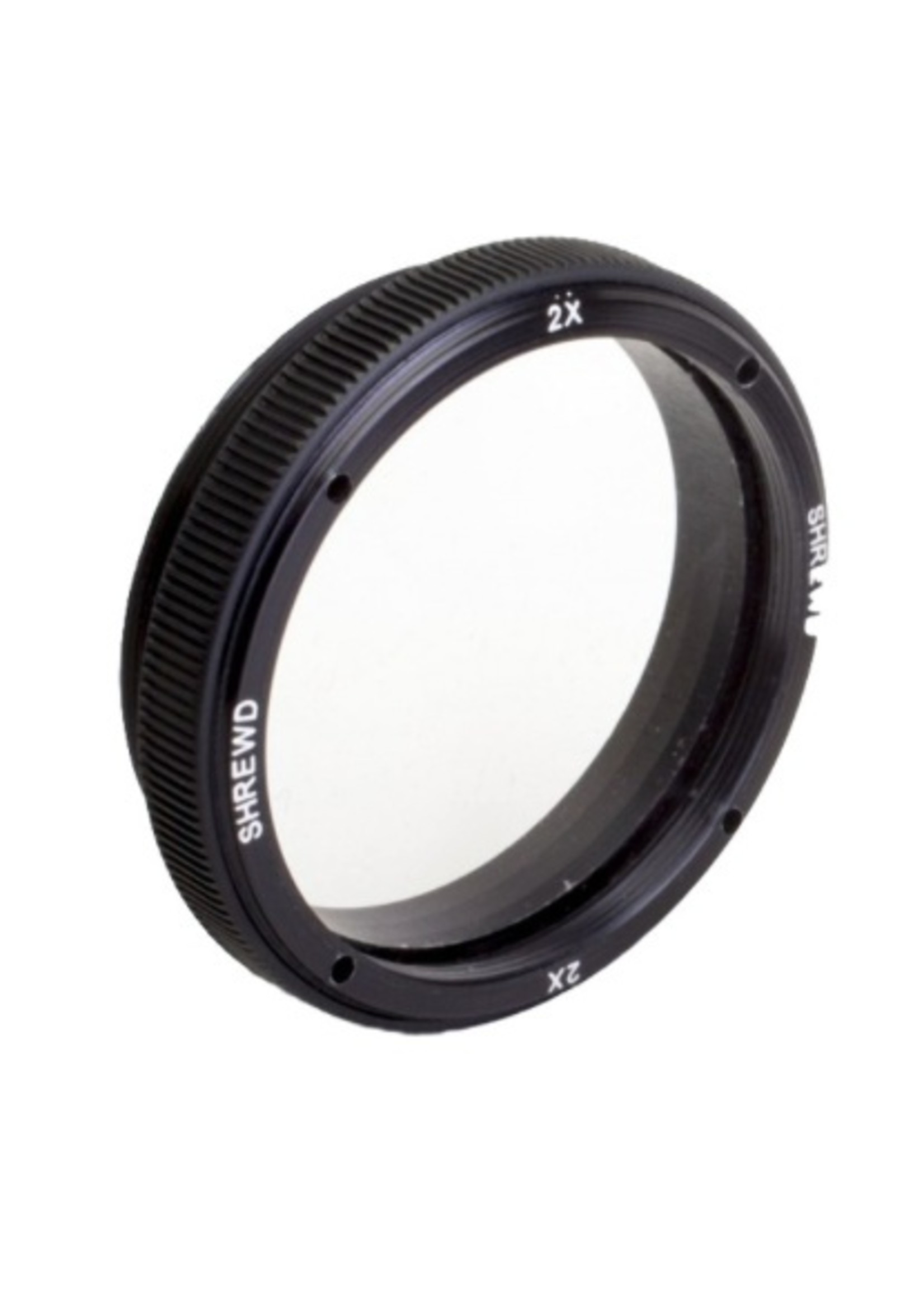 Feather Vision Feather Vision Shrewd Mini Mag Lens