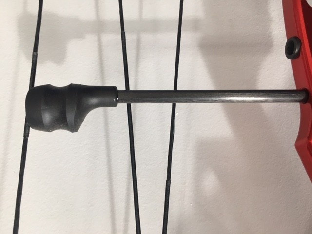 G5 Outdoors Prime String Suppressor