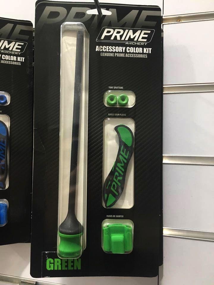 Prime Prime Colour Kits