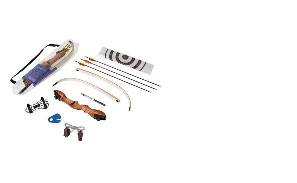 Ragim Archery Package