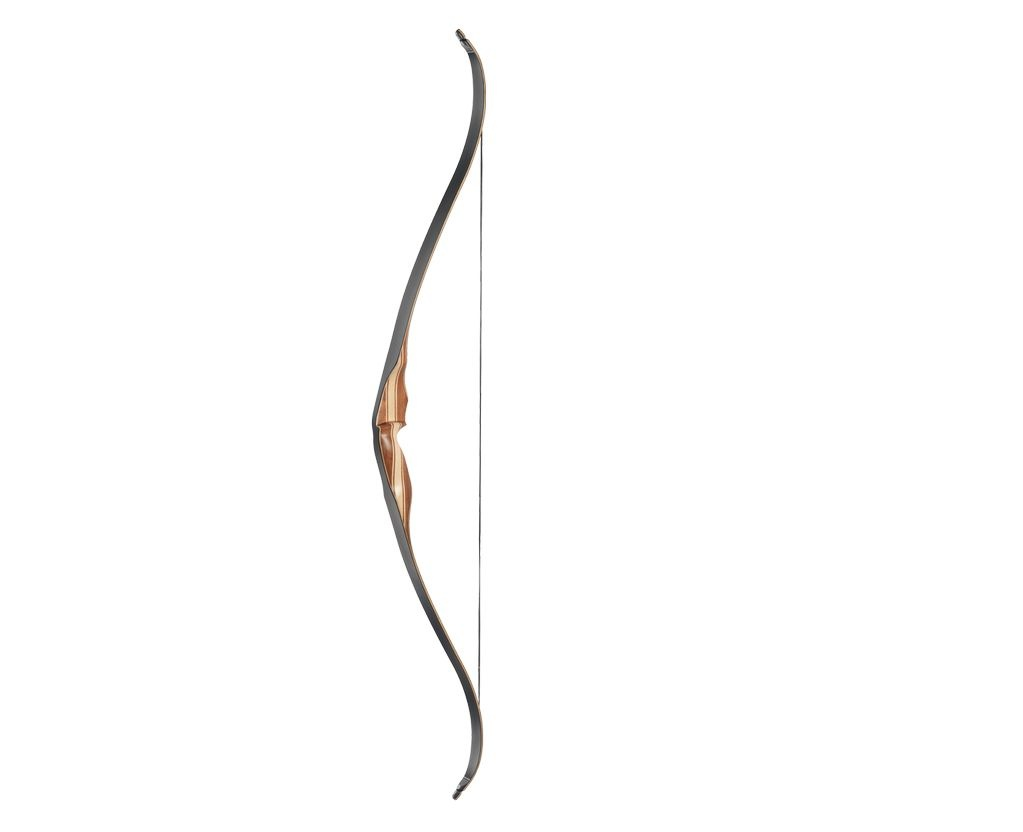 Ragim Recurve Bow White Bear