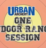 Urban Archery UA Indoor 2hr Visit
