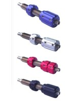 Cartel Cartel Triple Pressure Button/Plunger